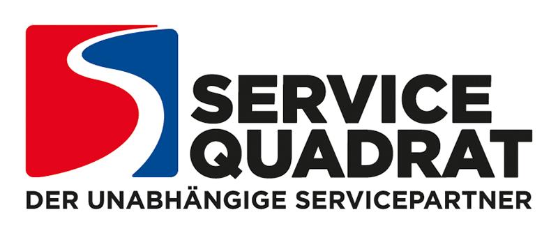 TOP SERVICE TEAM - Servicequadrat
