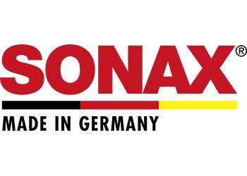 TOP SERVICE TEAM - SONAX
